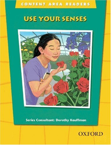 9783068001233: Beginning Level. Englisch - Use Your Senses