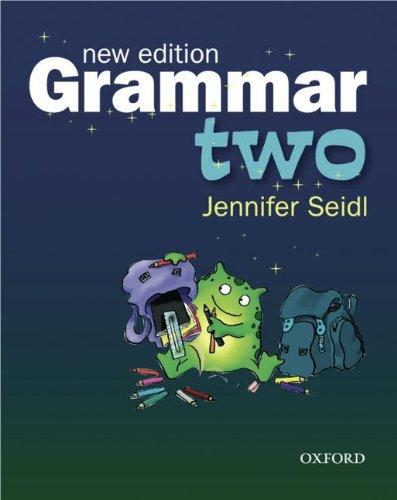9783068001851: Grammar two sb new edition