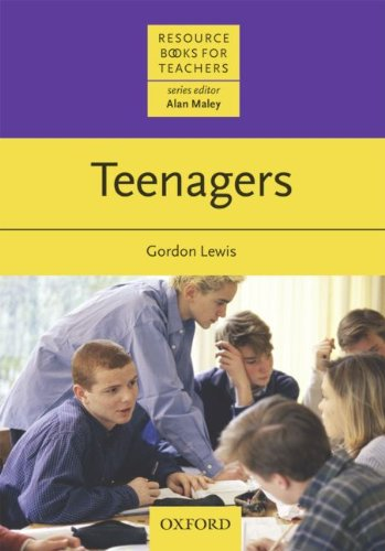 9783068004364: Resource Books for Teachers: Teenagers