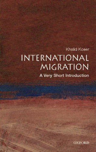 9783068005187: ({INTERNATIONAL MIGRATION: A VERY SHORT INTRODUCTION}) [{ By (author) Khalid Koser }] on [May, 2007]