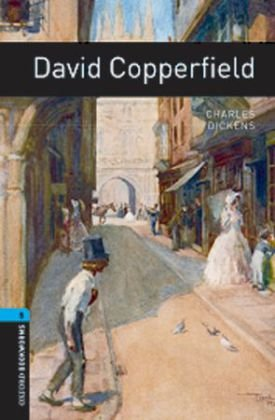 9783068006870: Oxford Bookworms Library: David Copperfield