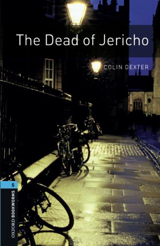 9783068006924: The Dead of Jericho