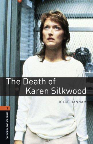 9783068006962: The Death of Karen Silkwood