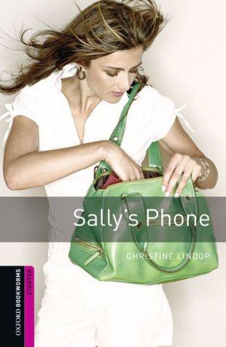 9783068007198: [Sally's Phone: 250 Headwords] [by: Christine Lindop]