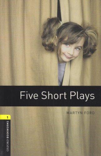 9783068007921: Five Short Plays