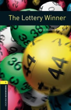 9783068007976: (The Lottery Winner: 400 Headwords) By Rosemary Border (Author) Paperback on (Mar , 2008)
