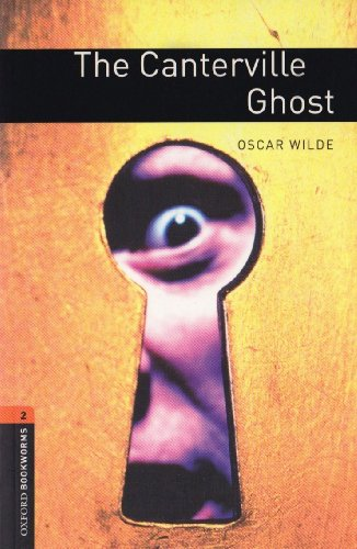 9783068009017: Oxford Bookworms Library: 7. Schuljahr, Stufe 2 - The Canterville Ghost: Reader