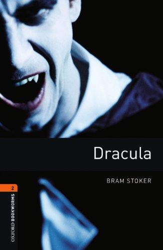 9783068009048: 7. Schuljahr, Stufe 2 - Dracula - Neubearbeitung: Reader - Stage 2