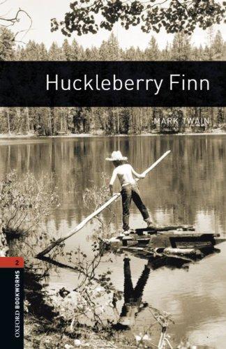 9783068009062: 7. Schuljahr, Stufe 2 - Huckleberry Finn - Neubearbeitung: Reader - Stage 2