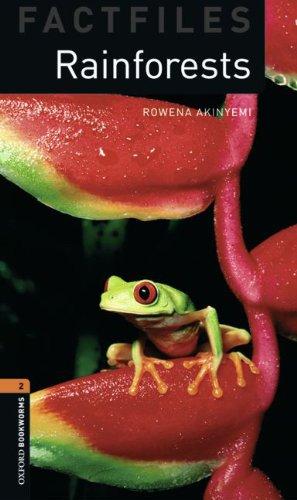 9783068009123: Rainforests