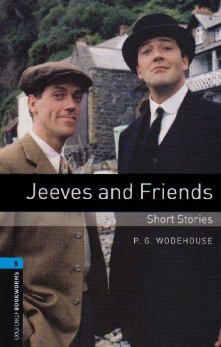 9783068009413: Jeeves and Friends