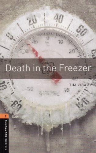 9783068009710: Death in the Freezer