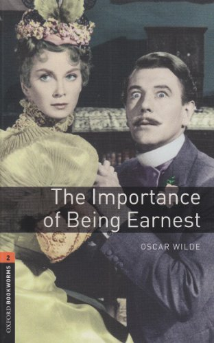 9783068009765: The Importance of Being Earnest