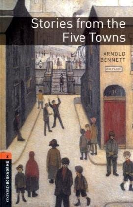 9783068009857: Stories from the Five Towns