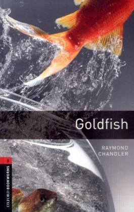 Goldfish (3068010675) by Raymond Chandler