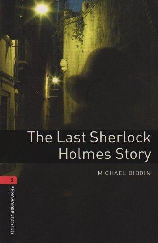 9783068010716: The Last Sherlock Holmes Story