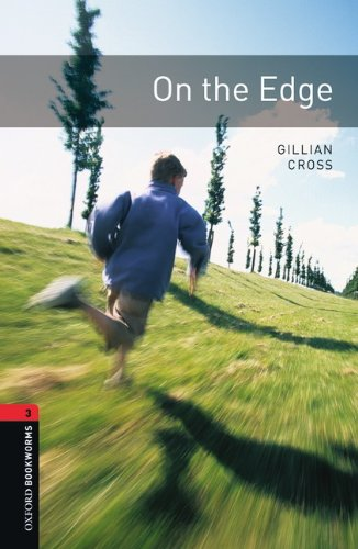 9783068010747: (On the Edge: 1000 Headwords) By Gillian Cross (Author) Paperback on (Feb , 2008)