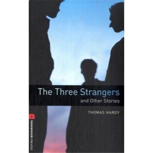 9783068010815: The Three Strangers and Other Stories