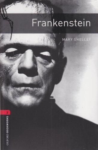 9783068010907: Oxford Bookworms Library: Frankenstein, w. 2 Audio-CDs