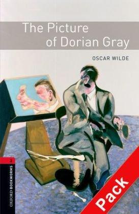 9783068010921: The Picture of Dorian Gray, w. Audio-CD