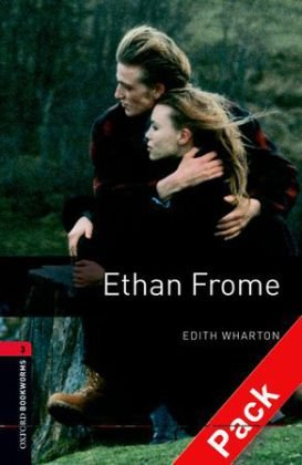 9783068010983: Oxford Bookworms Library: 8. Schuljahr, Stufe 2 - Ethan Frome: Reader und CD