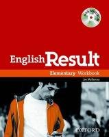 9783068012161: English Result. Elementary. Workbook with Answer Keybooklet and Multi-CD-ROM