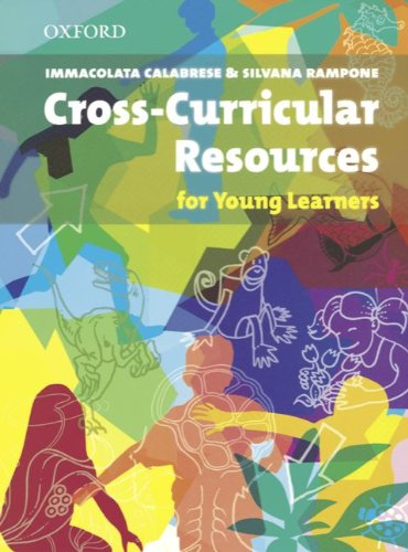 9783068012185: Cross-Curricular Resources for Young Learners: Resource Books for Teachers