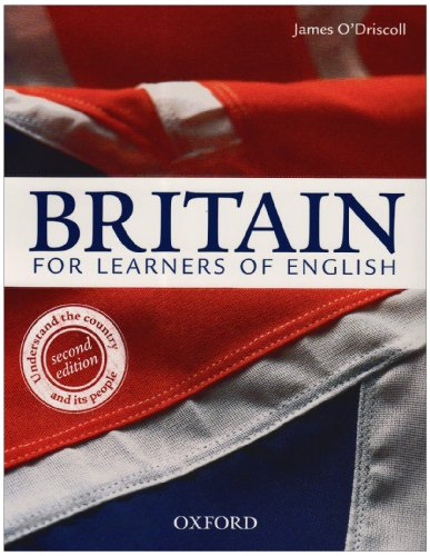 9783068013038: Britain - For Learners of English. Intermediate. Advanced. Student's Book with Workbook Pack