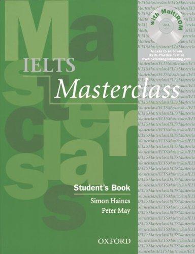 9783068013083: IELTS Masterclass. Student's Book