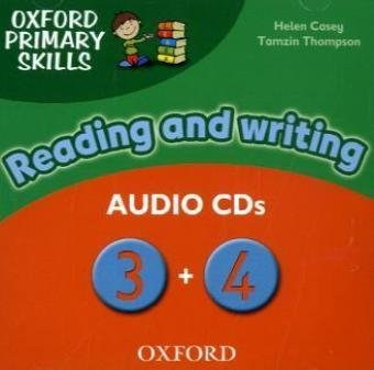 9783068015124: Oxford Primary Skills. Level 3. Class CD: English for Tourism