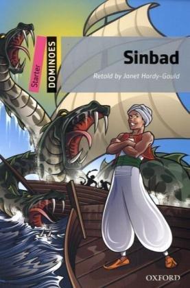 9783068017296: Sinbad: Reader 5. Schuljahr, Stufe 1