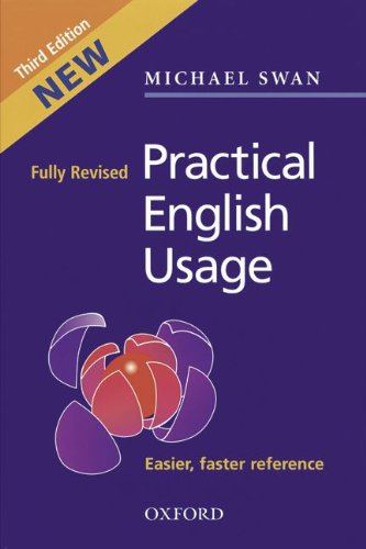 9783068044957: Practical English Usage, New ed.