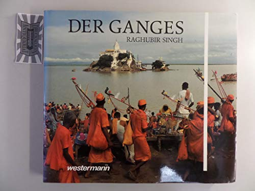 9783075095157: The Ganges.