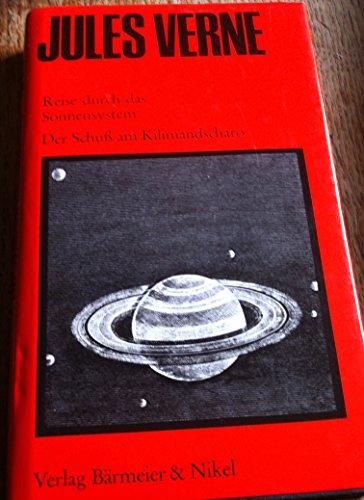 9783075096109: Reise durch das Sonnensystem