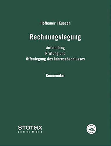 9783082558508: Rechnungslegung 4-tlg. Set(alter Titel: Bonner Handbuch Rechnungslegung)