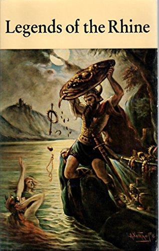 Legends of the Rhine: Wilhelm Ruland