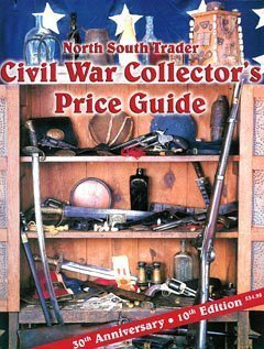9783094296542: North South Trader's Civil War Collector's Price Guide, 10th Edition