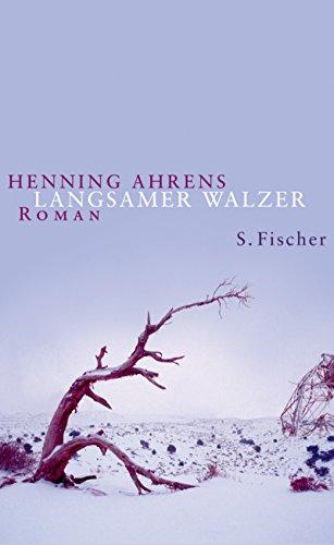 9783100005243: Langsamer Walzer