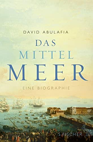 9783100009043: Das Mittelmeer
