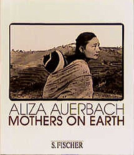 9783100011107: Auerbach, A: Mothers on Earth