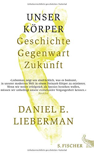 9783100022233: Unser Körper: Geschichte, Gegenwart, Zukunft
