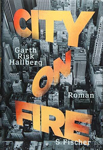 9783100022431: City on Fire