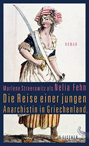 9783100022448: Die Reise einer jungen Anarchistin in Griechenland