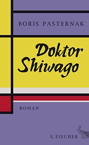 9783100022455: Doktor Shiwago