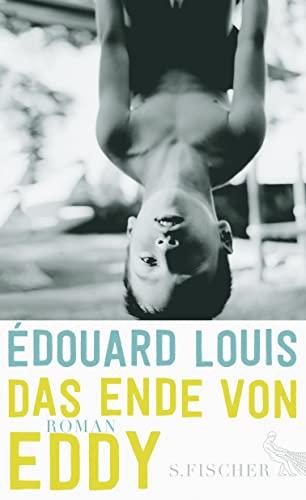 9783100022776: Das Ende von Eddy