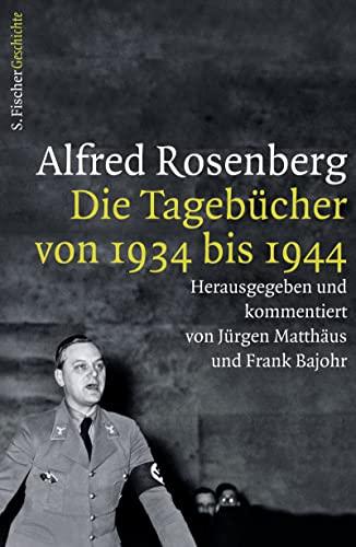 9783100023872: Alfred Rosenberg