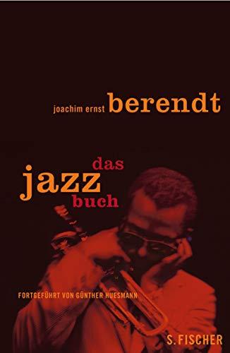 9783100038029: Das Jazzbuch