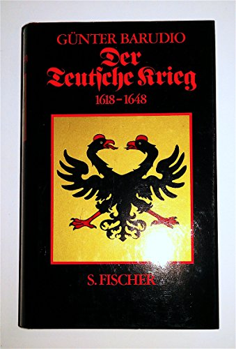 9783100042064: Der Teutsche Krieg, 1618-1648