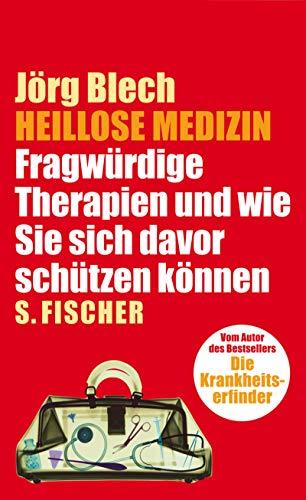 9783100044136: Heillose Medizin