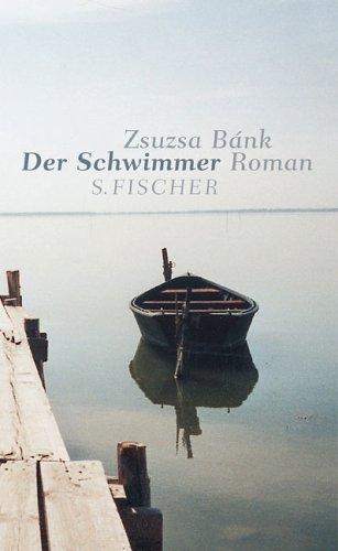 9783100052209: Der Schwimmer.